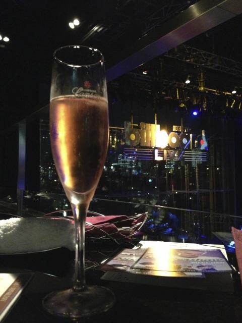 Nick Lowe @ Billboard Live Tokyo.