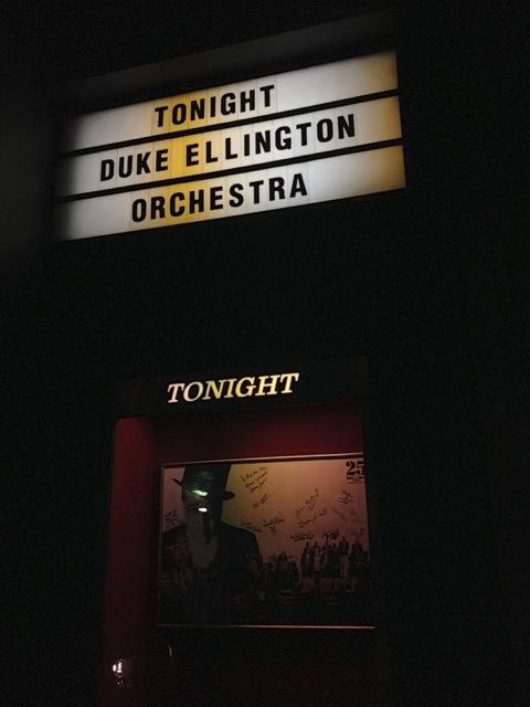 The Duke Ellington Orchestra @ Blue Note Tokyo