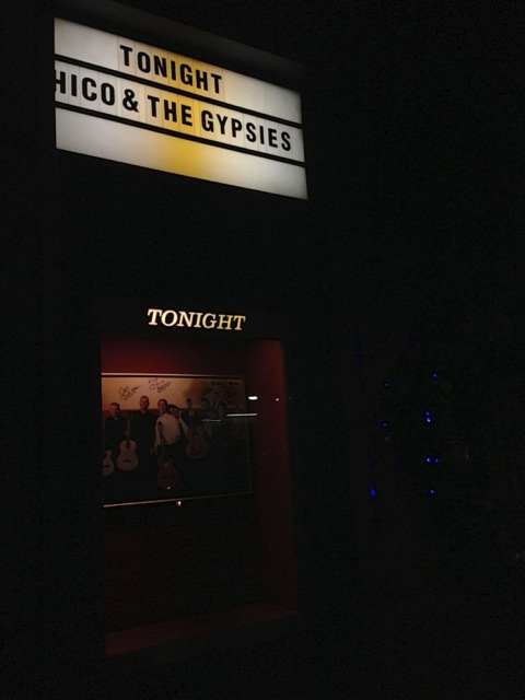 Chico & the Gypsies at Blue Note Tokyo
