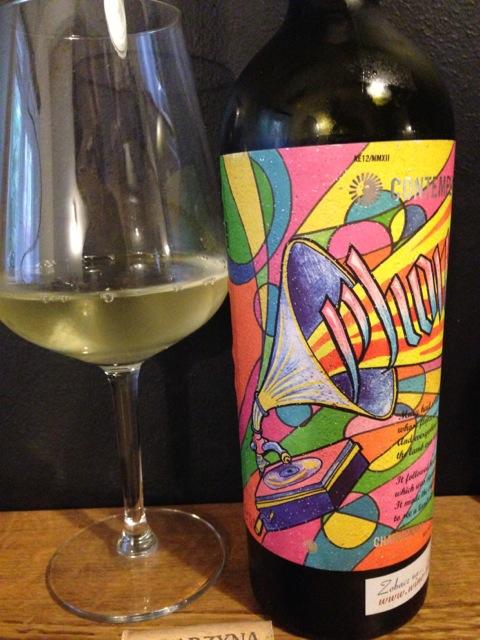 Found a fun-looking wine from Bulgaria.