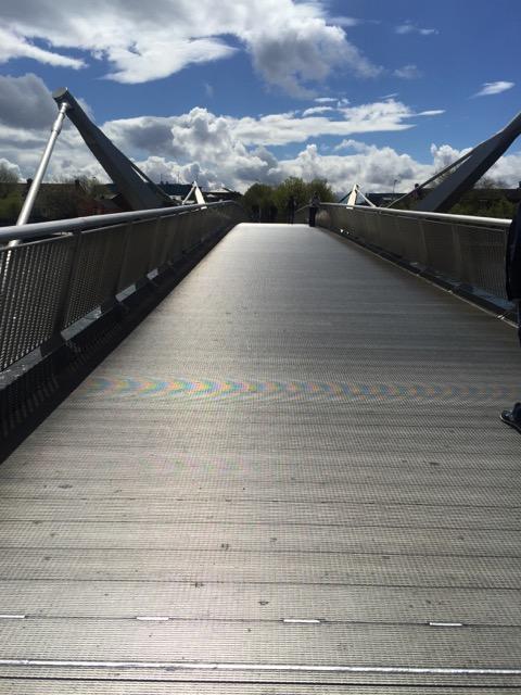 Seán O'Casey Bridge