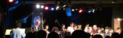 The Shiny Stockings @ Blues Alley