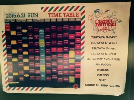 Hysteric Panic @ Yatsui Festival @ O-Nest