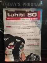 Tahiti 80 @ Club Quattro