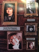 Keith Emerson funeral @ St. James the Less, Lancing, England