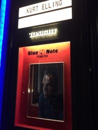 Kurt Elling @ Blue Note Tokyo