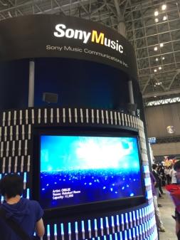 Live Entertainment & Event Expo @ Makuhari Messe