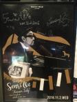 Senri Oe @ Motion Blue Yokohama