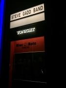 The Steve Gadd Band @ Blue Note Tokyo