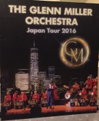 The Glenn Miller Orchestra @ the Orchard Hall
