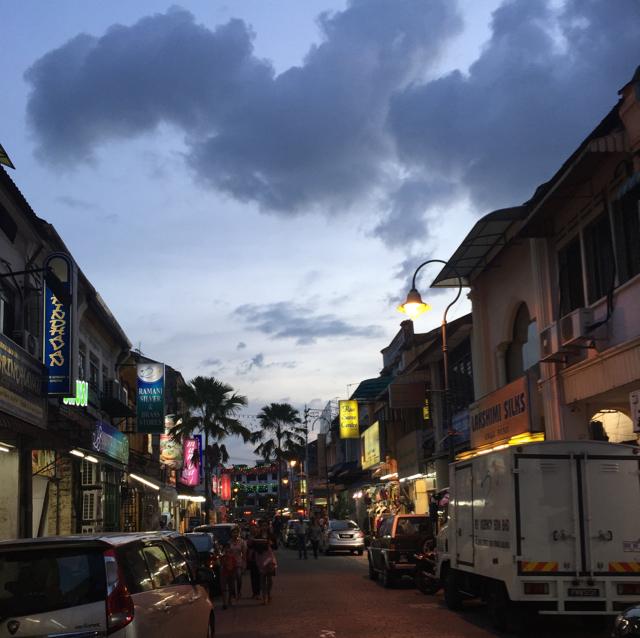 Random George Town, Penang
