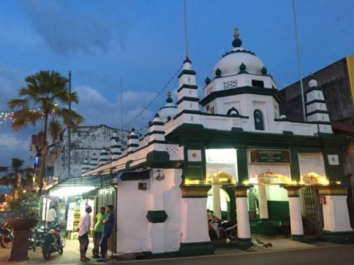 Nagore Dargah Sheriff Shrine