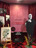 Hitchcock/Truffaut, a documentary